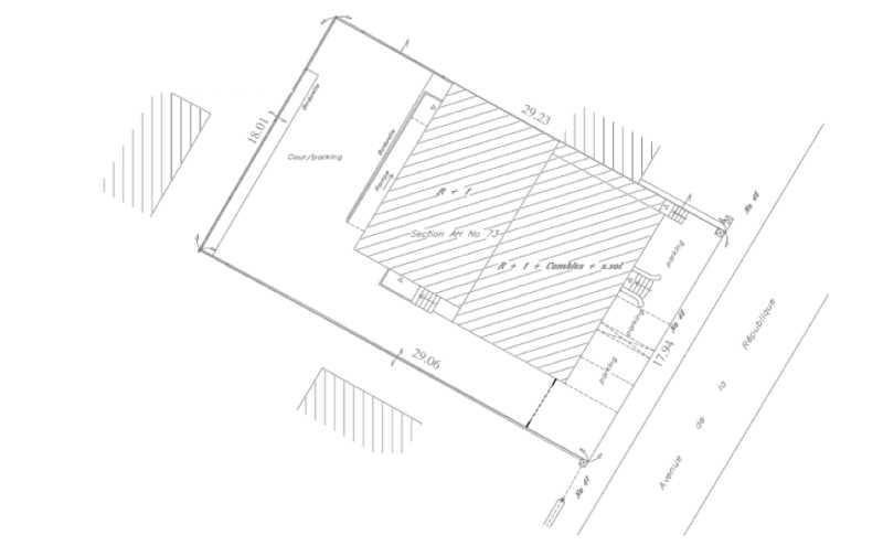 Vente Bureau Juvisy-sur-Orge 0