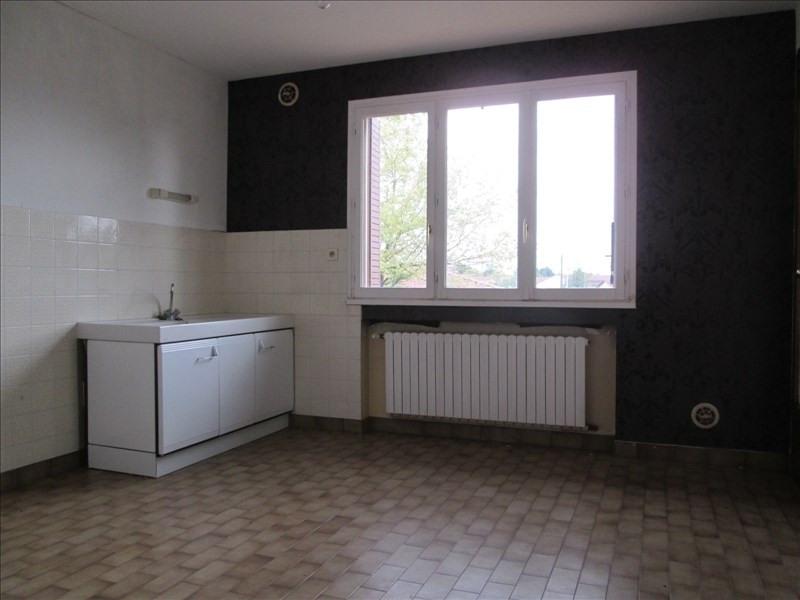 Sale house / villa Pont de vaux 165000€ - Picture 2