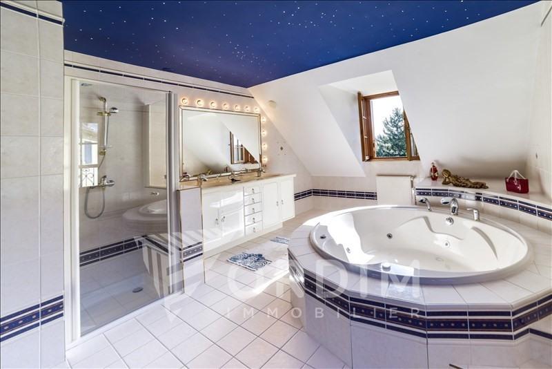 Vente maison / villa Auxerre 396000€ - Photo 6