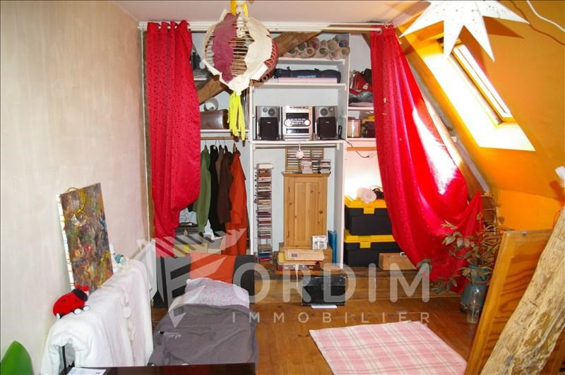 Produit d'investissement maison / villa St sauveur en puisaye 42000€ - Photo 4