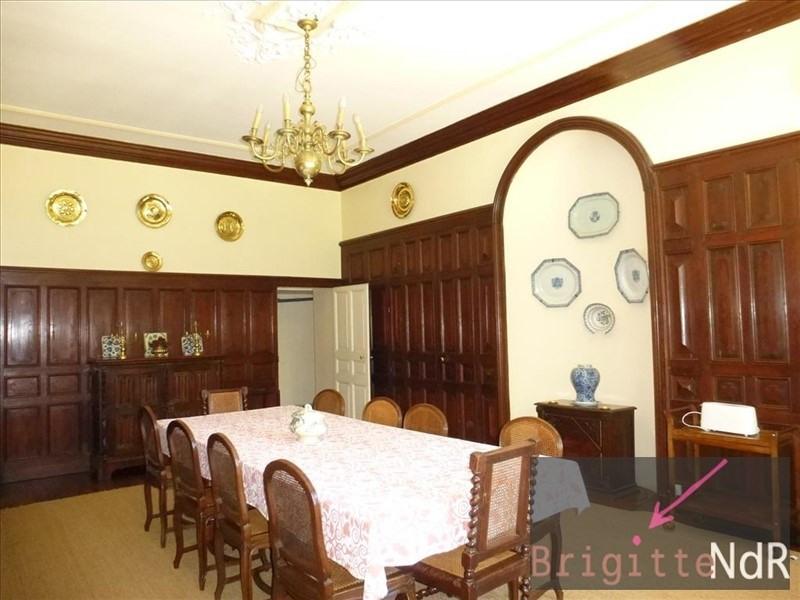 Deluxe sale house / villa Condat sur vienne 650000€ - Picture 7
