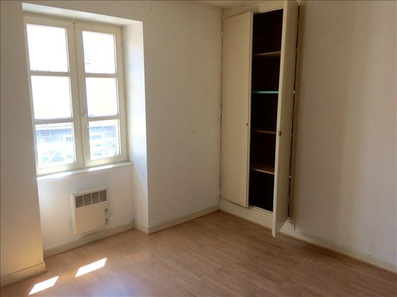 Vente appartement Saint marcellin 75000€ - Photo 2