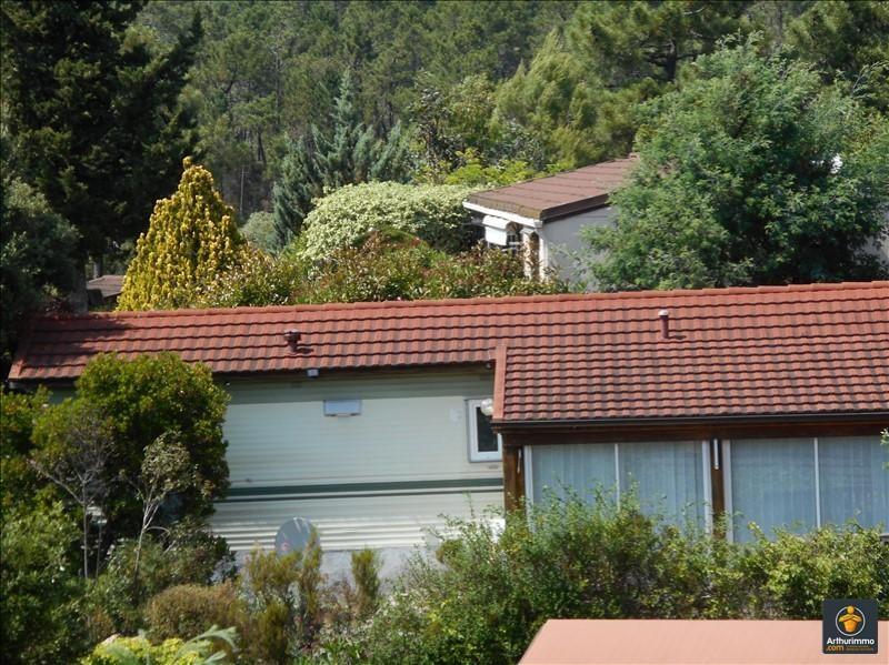 Vente terrain Frejus 85200€ - Photo 2