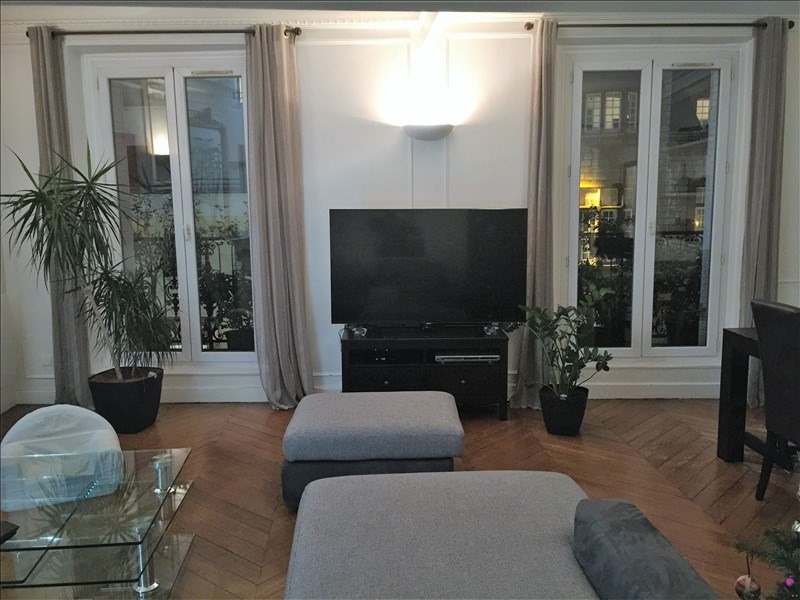 Vente de prestige appartement Paris 16ème 1 165 000€ - Photo 3