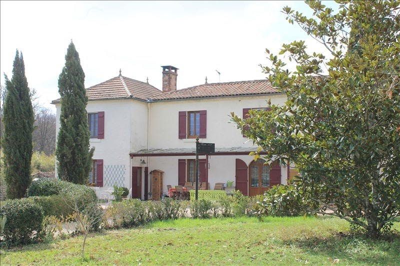 Deluxe sale house / villa Bazas 684 000€ - Picture 1