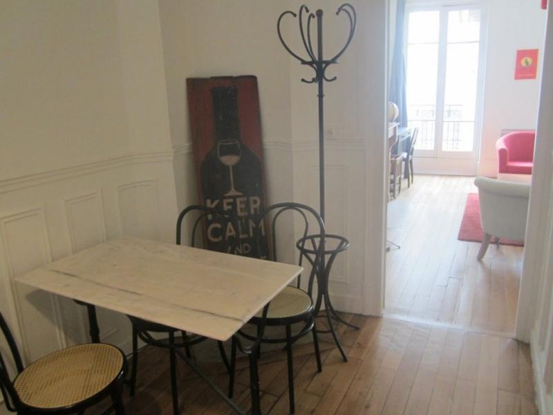 Rental apartment Paris 11ème 1150€ CC - Picture 2