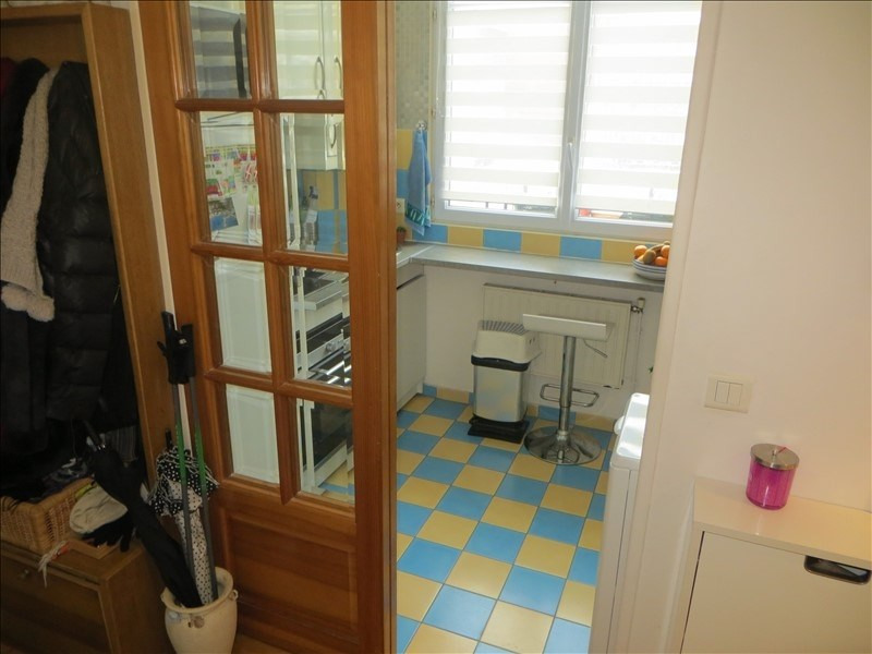 Sale apartment Clamart 230 000€ - Picture 8