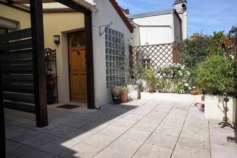 Deluxe sale apartment Antony 382000€ - Picture 5