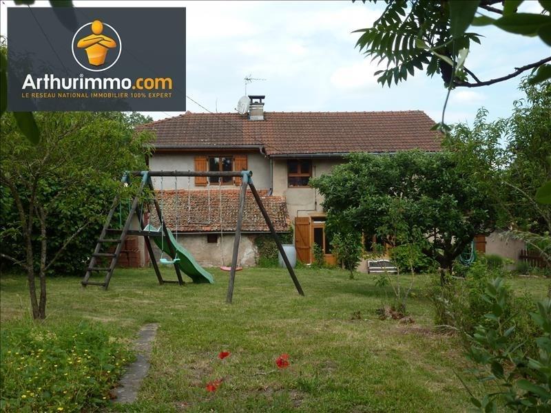 Sale house / villa Iguerande 179000€ - Picture 1