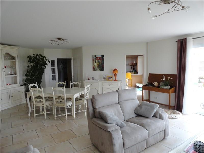 Vente maison / villa Vallet 387900€ - Photo 2