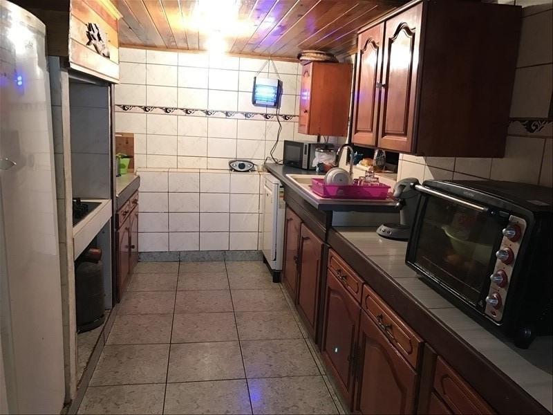 Sale house / villa Entre deux 240000€ - Picture 5