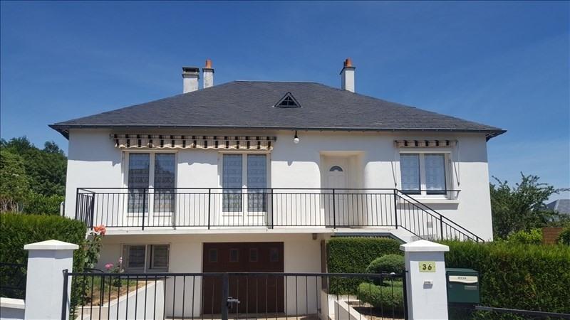Sale house / villa Vendome 145460€ - Picture 1