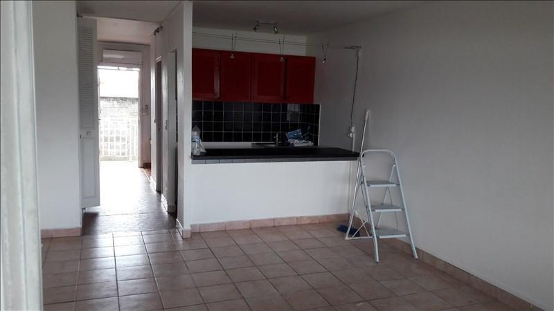 Alquiler  apartamento Le gosier 600€ CC - Fotografía 1