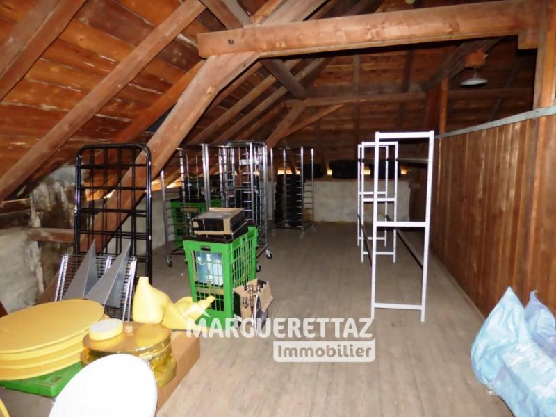 Sale house / villa Mieussy 383000€ - Picture 11