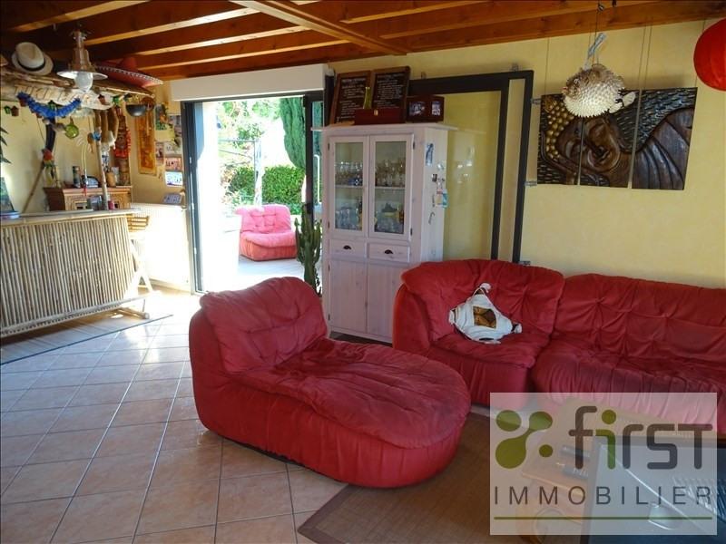 Vente de prestige maison / villa Proche st martin bellevue 570000€ - Photo 3