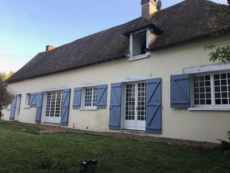 Vente maison / villa Maintenon 210000€ - Photo 1