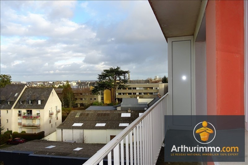 Sale apartment St brieuc 43 200€ - Picture 2