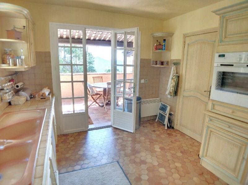 Vente maison / villa Le muy 980000€ - Photo 7