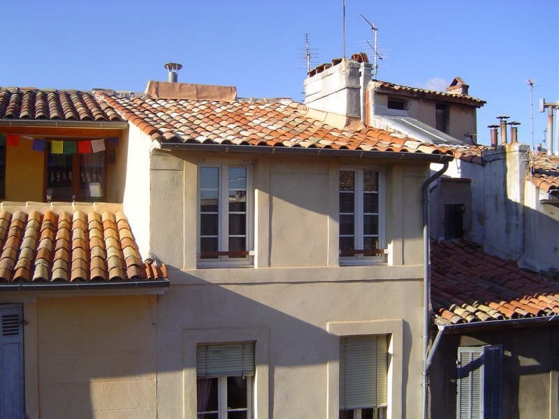 Rental apartment Aix en provence 560€ CC - Picture 6