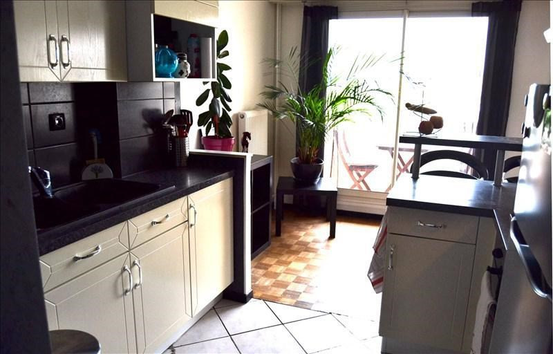 Sale apartment Chatou 295 000€ - Picture 7