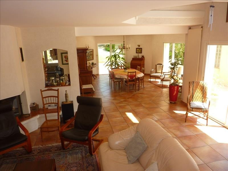 Sale house / villa St marc sur mer 549 120€ - Picture 2