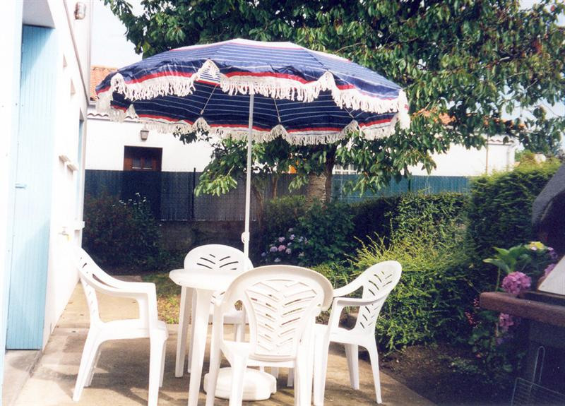 Vacation rental apartment Royan 530€ - Picture 2