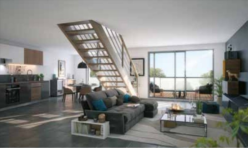 Vente appartement Toulouse 398 900€ - Photo 4