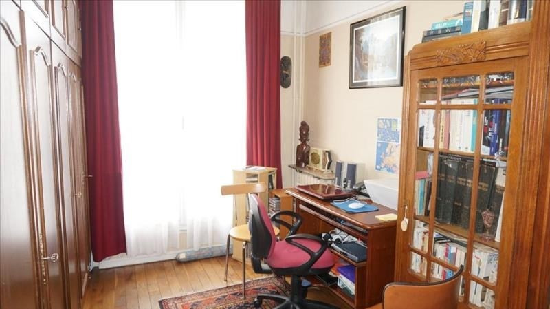 Venta  apartamento Paris 13ème 453000€ - Fotografía 2