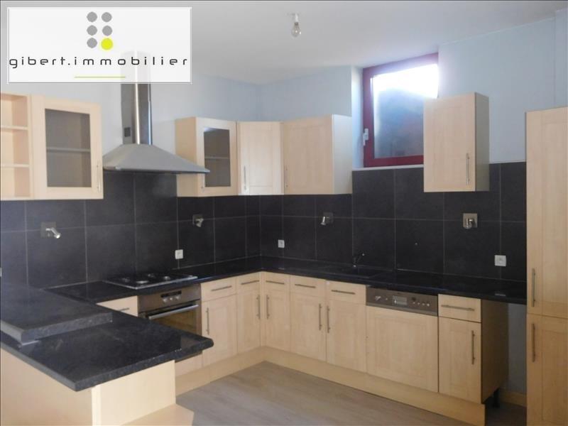 Location appartement Le puy en velay 570€ CC - Photo 1