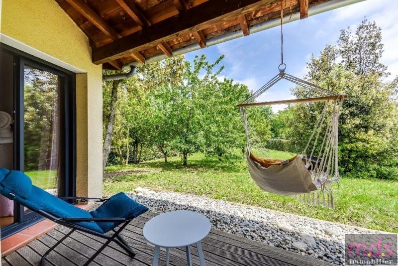 Deluxe sale house / villa Montrabe proximite 736000€ - Picture 13