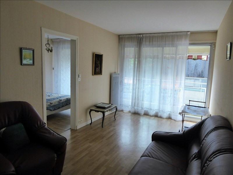 Vente appartement Auray 79990€ - Photo 1