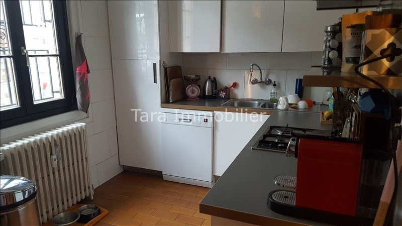 Vente appartement Chamonix mont blanc 550 000€ - Photo 4