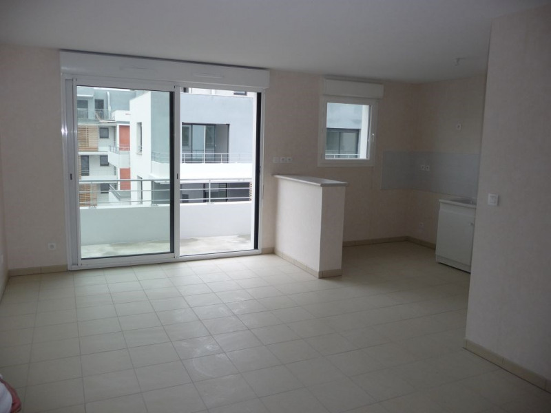 Rental apartment Toulouse 710€ CC - Picture 1