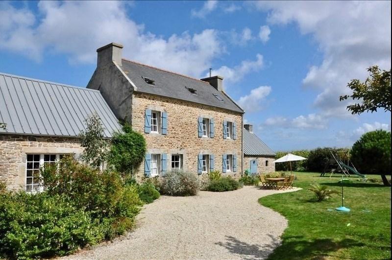 Vente de prestige maison / villa Landeda 362000€ - Photo 1