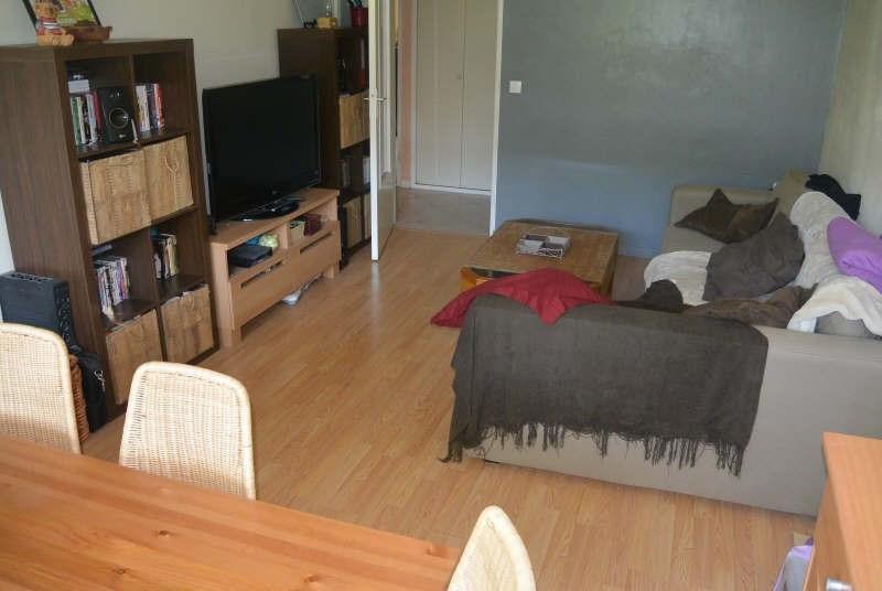 Sale apartment Courcouronnes 125000€ - Picture 3