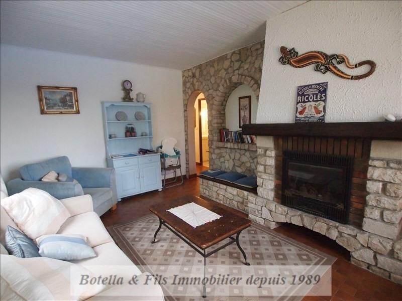 Venta  casa Uzes 435000€ - Fotografía 3