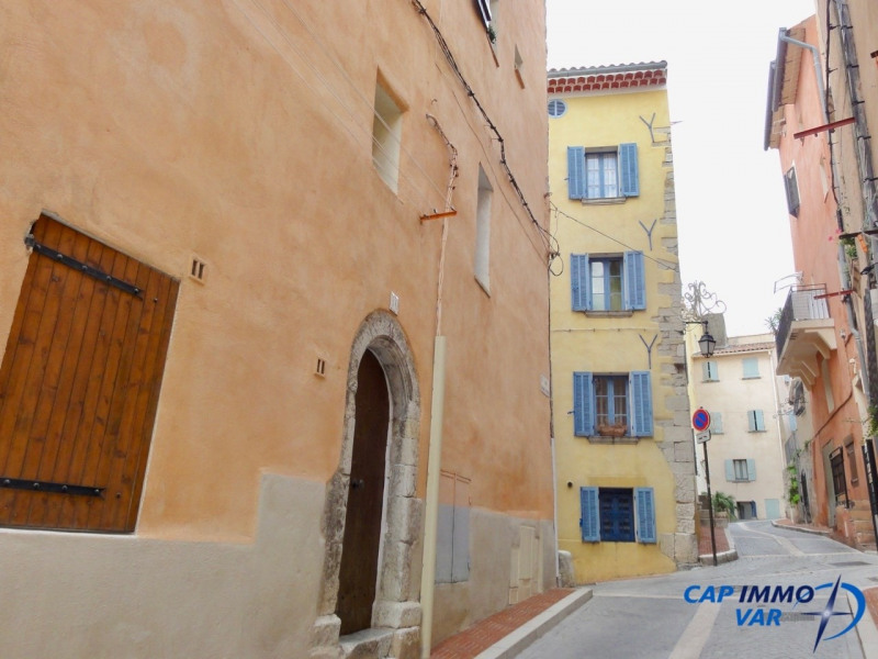Vente appartement Ollioules 159 000€ - Photo 1