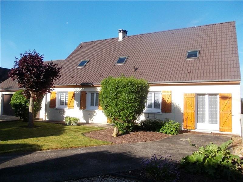 Sale house / villa Sens 199000€ - Picture 1