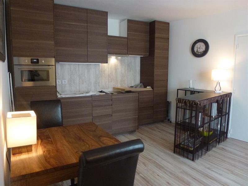 Rental apartment Fontainebleau 1000€ CC - Picture 4
