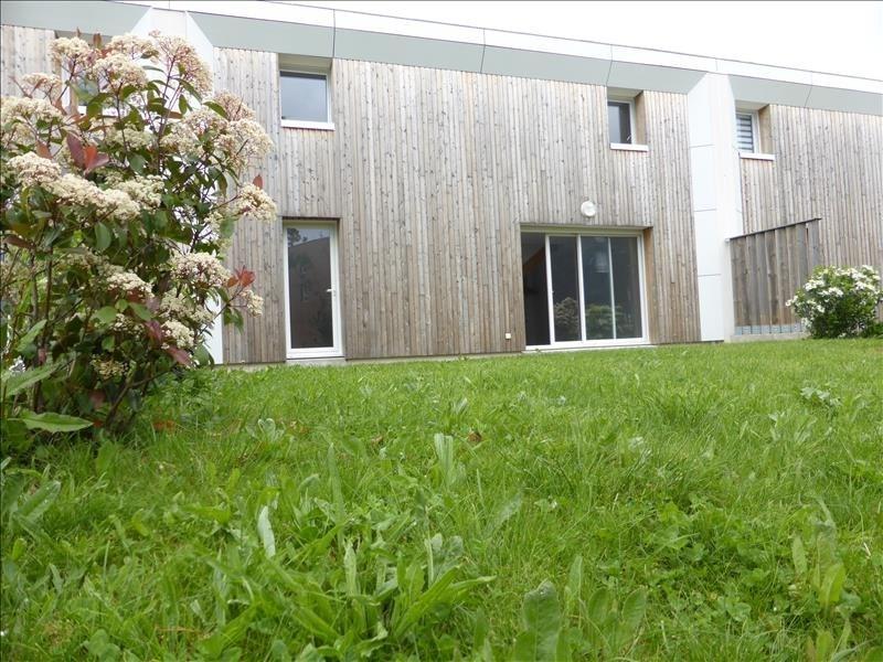 Sale house / villa Saint herblain 283500€ - Picture 2