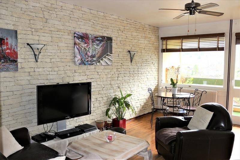 Sale apartment Seyssel 189900€ - Picture 1