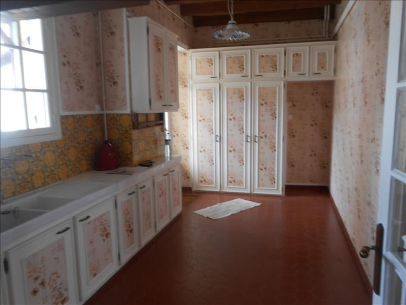 Sale house / villa Aulnay 138450€ - Picture 4