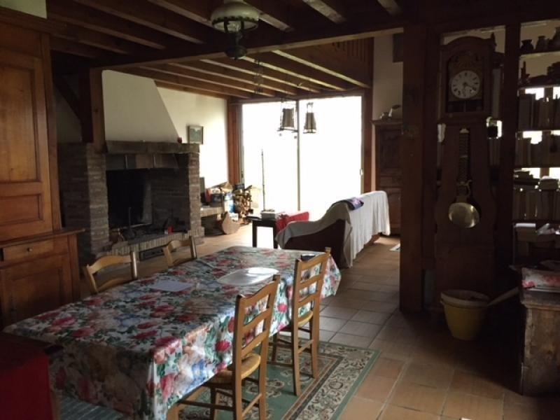 Sale house / villa Trensacq 230000€ - Picture 4
