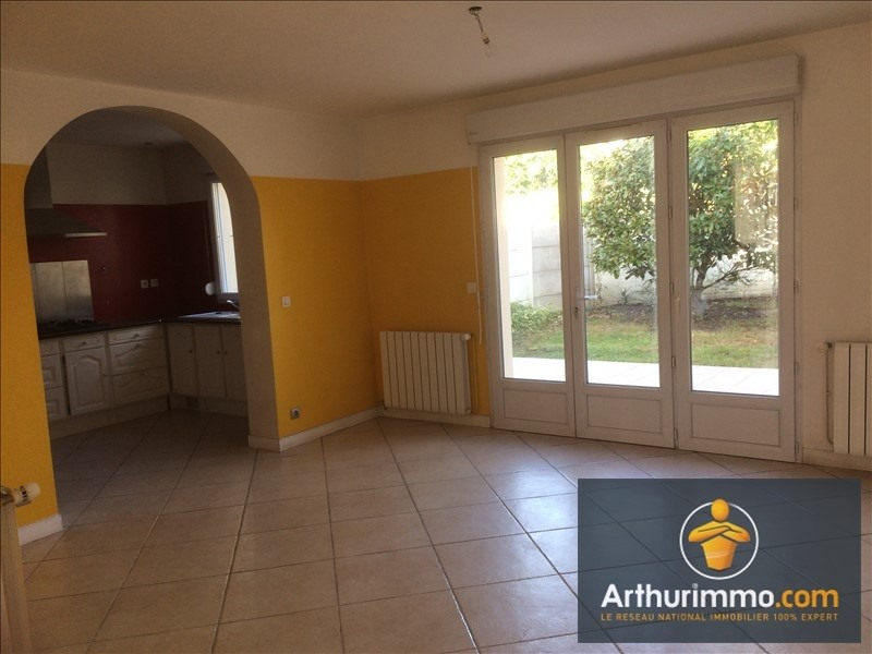 Vente maison / villa Livry gargan 385000€ - Photo 4