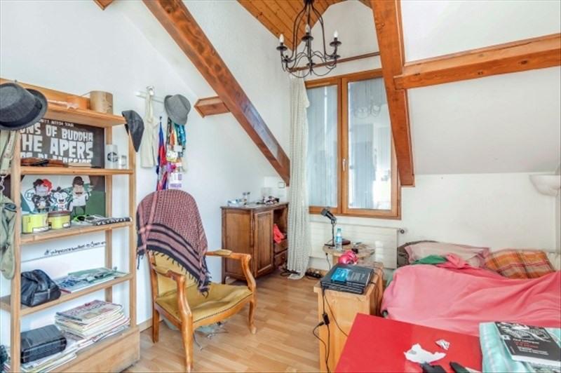 Vente maison / villa Le pont de claix 470000€ - Photo 7