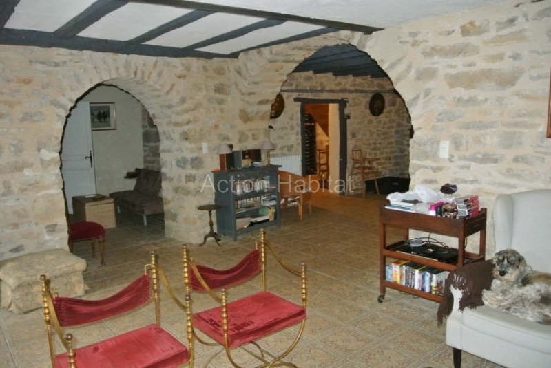 Sale house / villa Varen 345 000€ - Picture 3