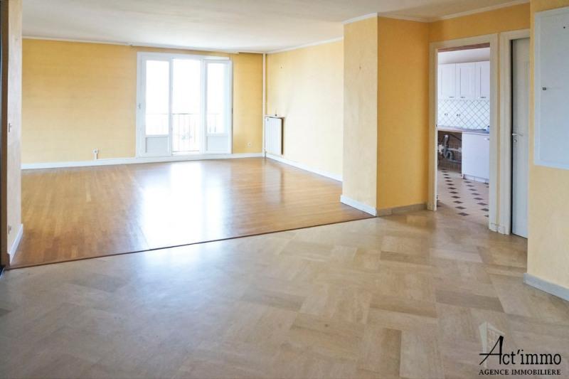 Vente appartement Grenoble 189000€ - Photo 7