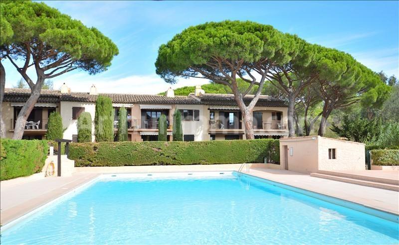 Sale apartment Les issambres 180000€ - Picture 1