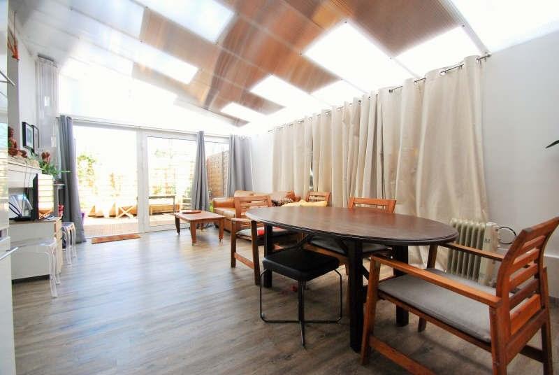 Verkoop  appartement Bezons 289000€ - Foto 2