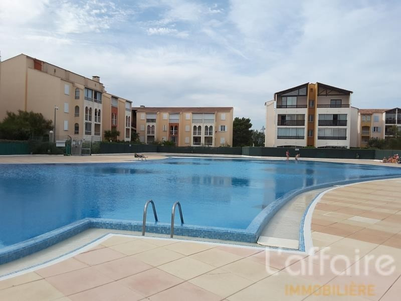 Sale apartment Frejus 117 700€ - Picture 6